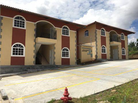 venta de apartamento en villa zaita plaza del rocio