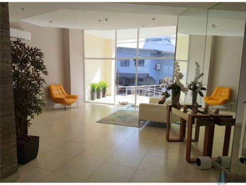 apartamento amobladio via espana ph taurus tower 2reccbe
