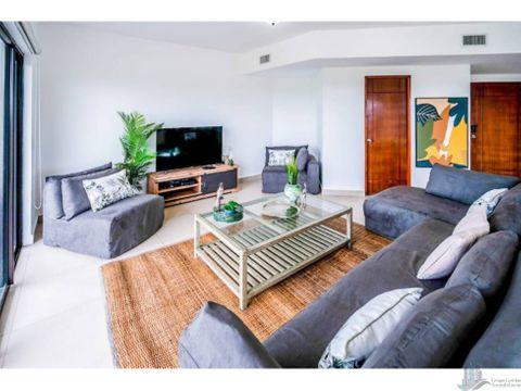 apartamento amoblado en vistamar beach resort en san carlos