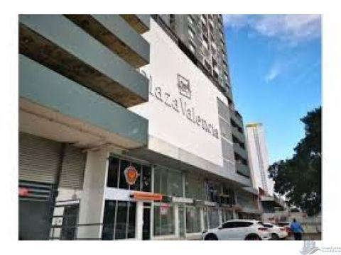 venta de apartamento amoblado en carrasquilla ph valencia