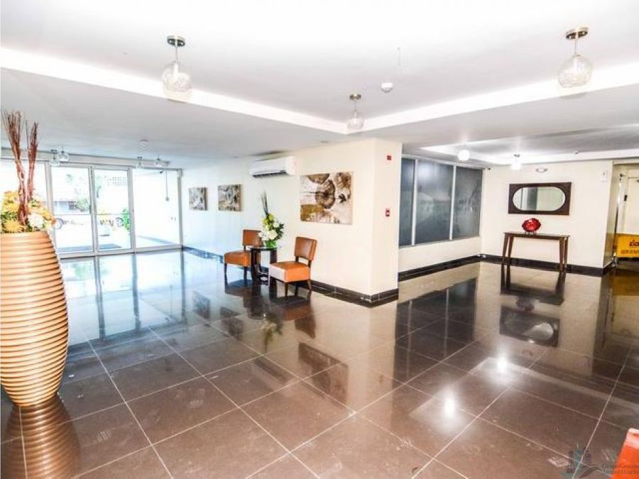 se alquila apartamento amoblado ph splendor 64 m2