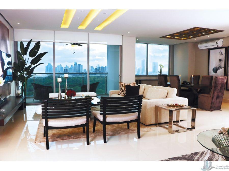 apartamento venta alquiler opcion compra 184m2 bali costa del este