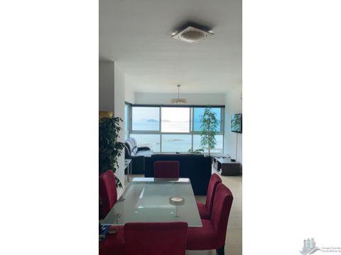 venta de apartamento amoblado en ave balboa