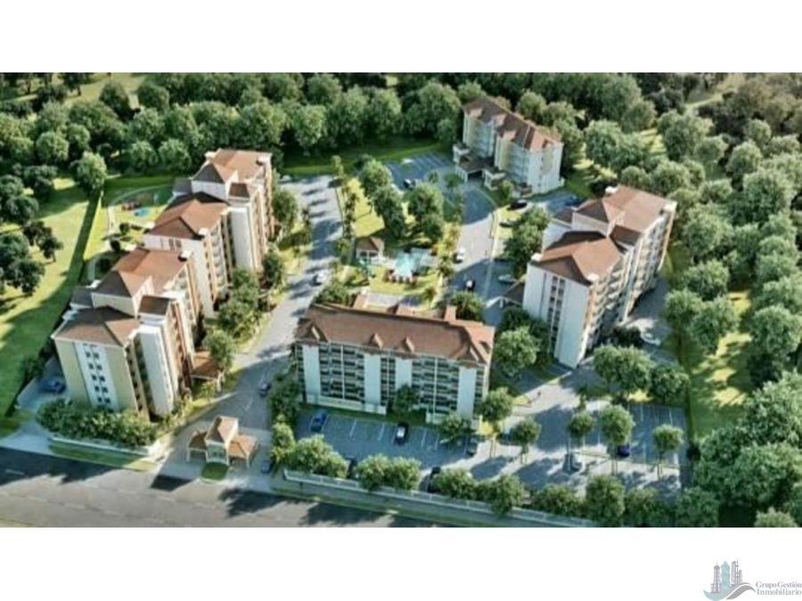 apartamento en nueva natura costa verde 2 rec