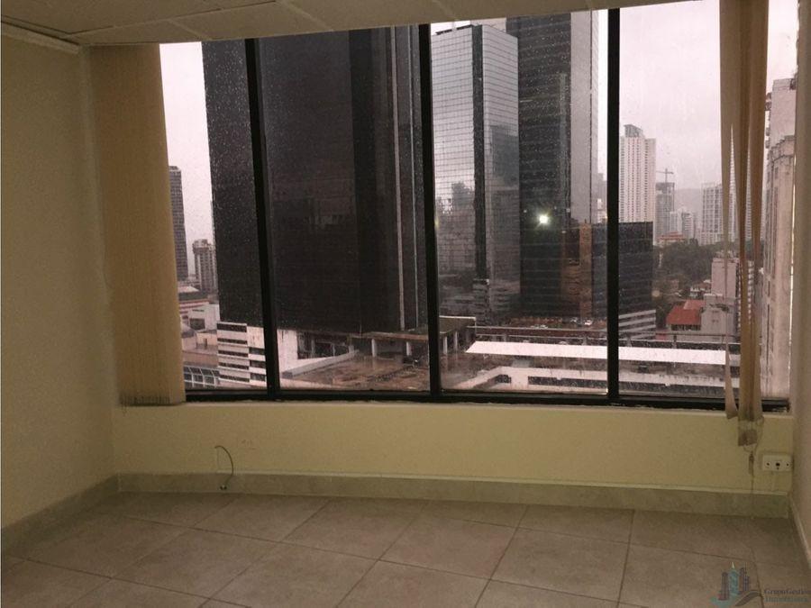 oficinas en edificio proconza ii 200 mts2
