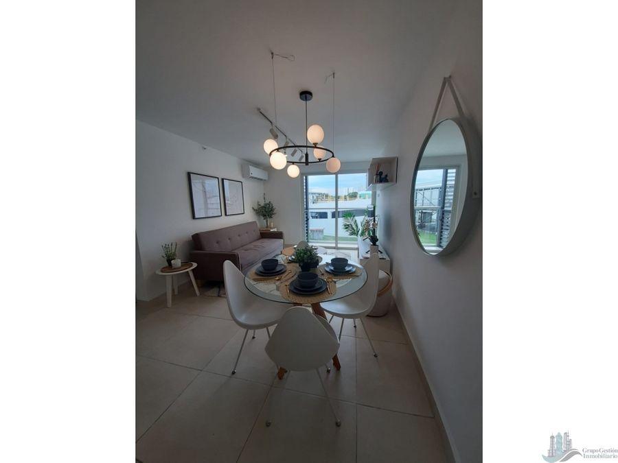 venta de apartamento panama viejo residences