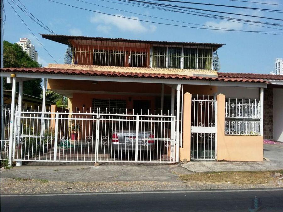 san francisco casa en venta