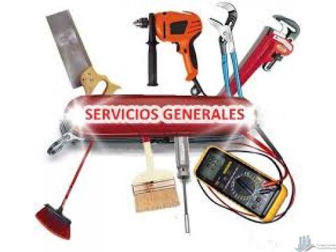 rama servicios generales