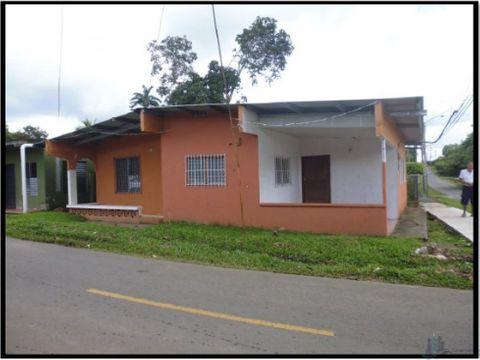 casa en venta en chiriqui