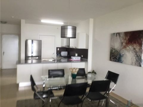 apartamento amoblado avenida balboa waters