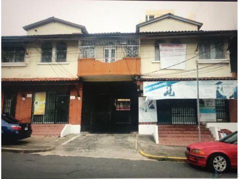 venta de edificio de dos plantas calle segunda perejil