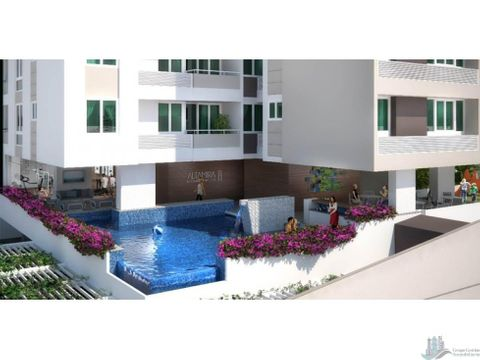 apartamentos a estrenar en bella vista altamira residences