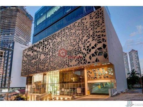 oficina con mezanine calle 51 este plaza habitat
