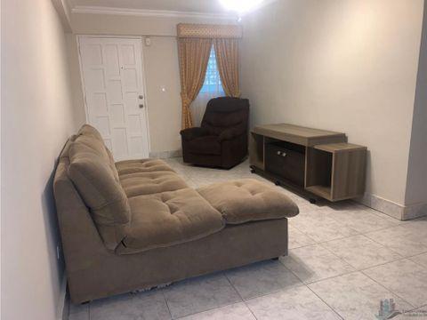 en venta o alquiler apartamento amoblado la felicidad en la loceria