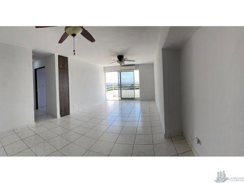 espacioso apartamento 120mts en venta en villa de las fuentes