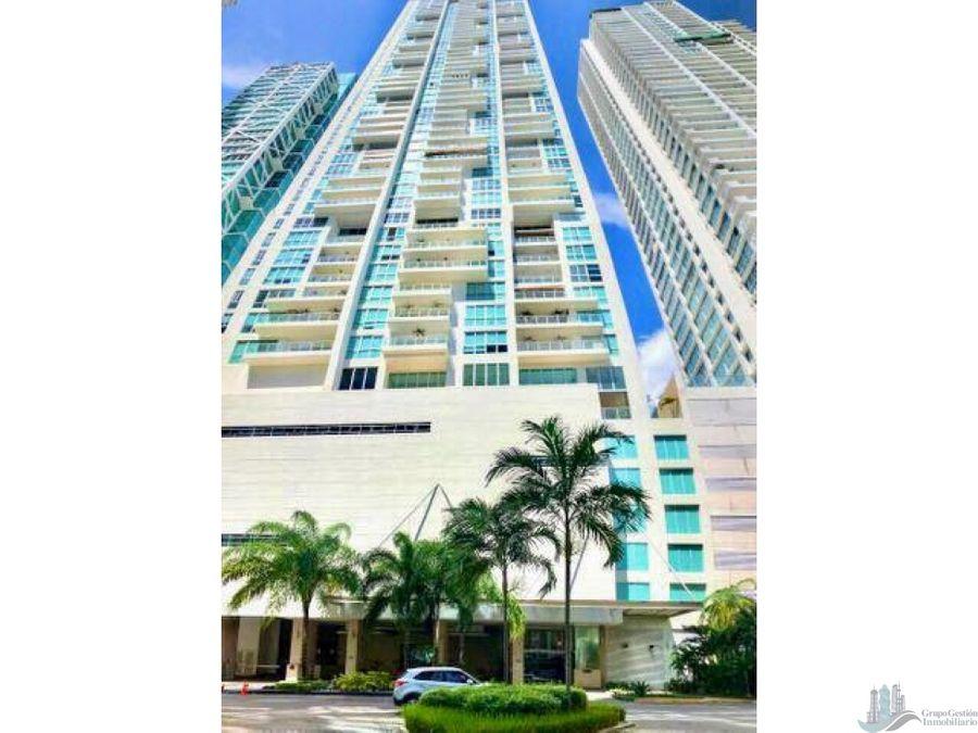 apartamento con linea blanca en ph dupont tower