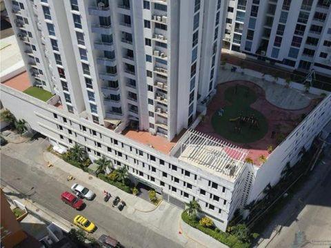 venta de apartamento parque lefevre splendor by the park