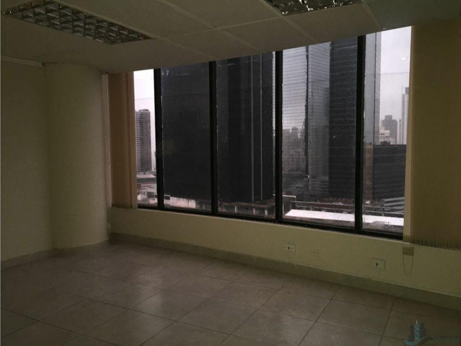 oficina en alquiler via espana proconsa