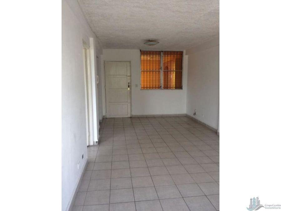 se vende apartamento en san francisco 50 m2
