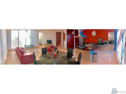 apartamento amoblado en punta pacifica ph loft 41