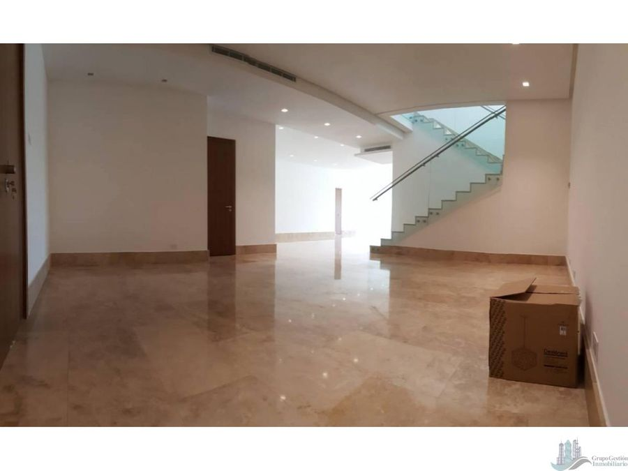 casa de lujo santa maria fairway estate 3rec 720m2