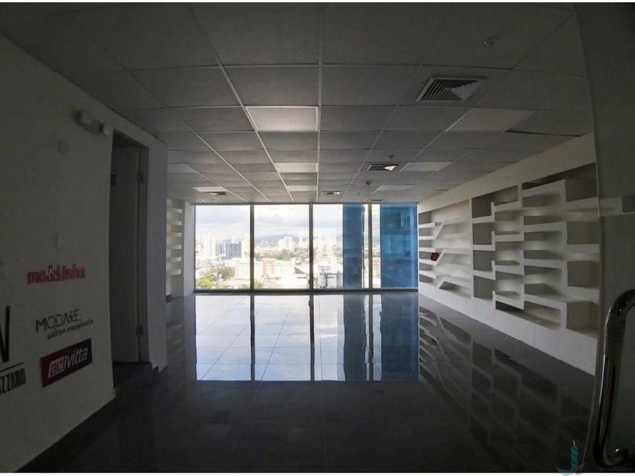 oficina 191m2 alquilerventa mtto incluido oceania punta pacifica