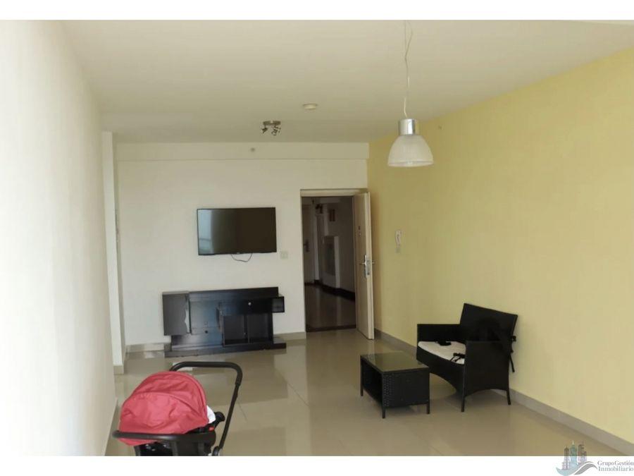 alquiler apartamento en el carmen