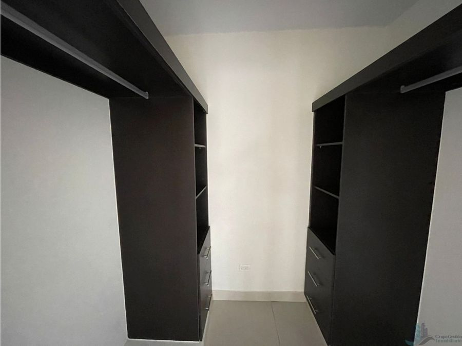 ganga apartamento en ph midrise panama pacifico 3 recamaras