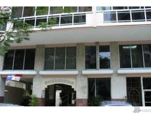 alquilo amplio apartamento en paitilla 3reccbe 20om2 ph brisa marina