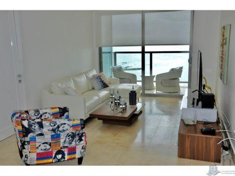 apartamento de lujo 2rec av balboa ph yoo 169m2