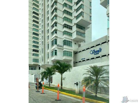 apartamento edison park vivendi tower 2rec