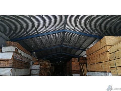 galera de 200 m2 a 10000 m2 en tocumen