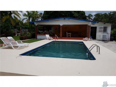 alquilo casa de playa en coronado por temporadas