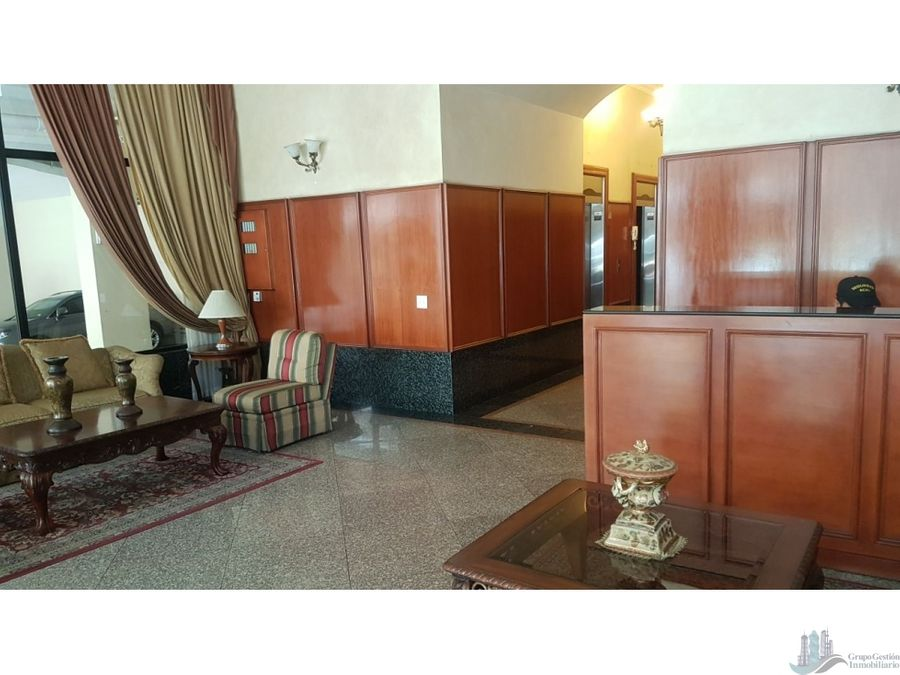 apartamento 177 m2 obarrio ph millenium