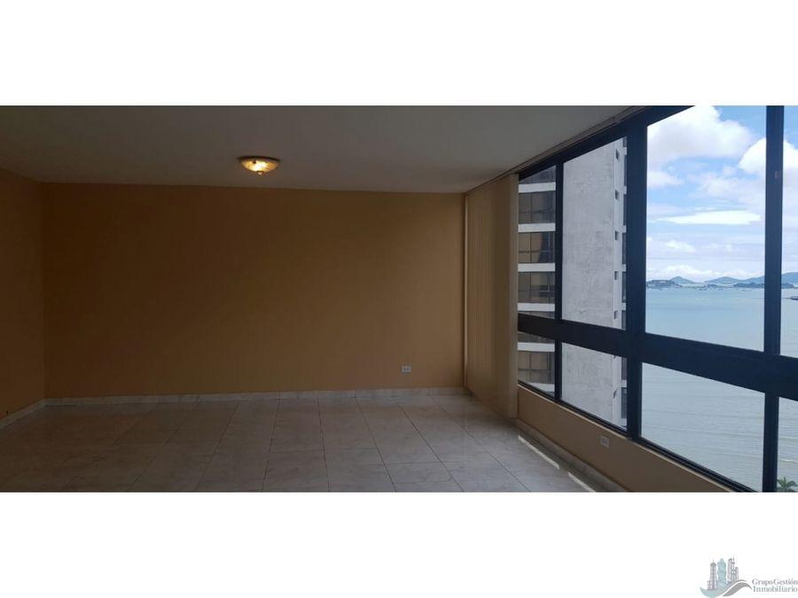 apartamento linea blanca en ph costa del mar