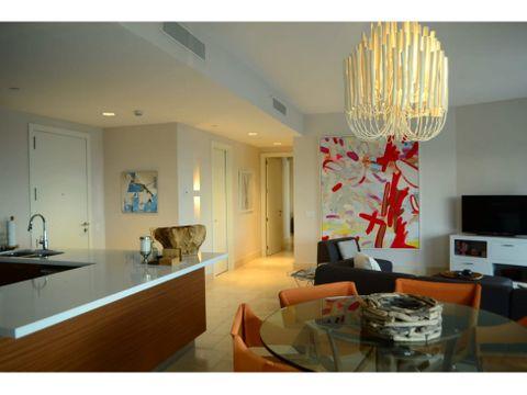 se alquila o vende apartamento amoblado puntarena 142 m2