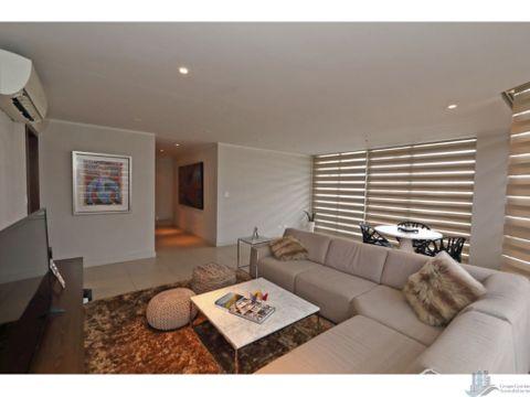 venta de apartamento en ph pacific coast 3rec 205 m2