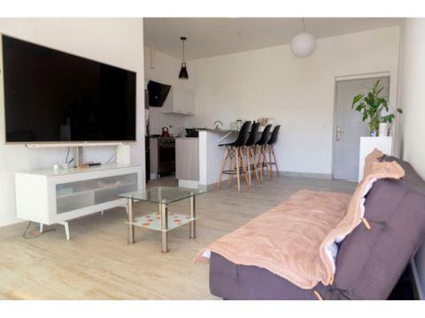 apartamento amoblado via espana 2rec