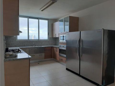 apartamento en costa del este primera linea buen precio de mercado