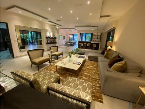 penthouse embassy club 4 rec 373 m2 clayton