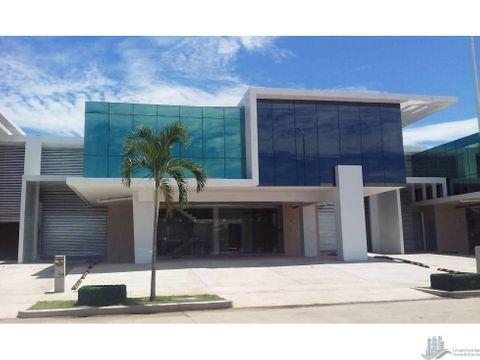 bodegas panama viejo business center