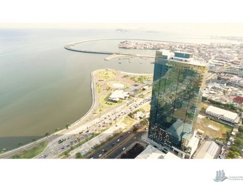 oficinas en venta av balboa torre boc obra gris