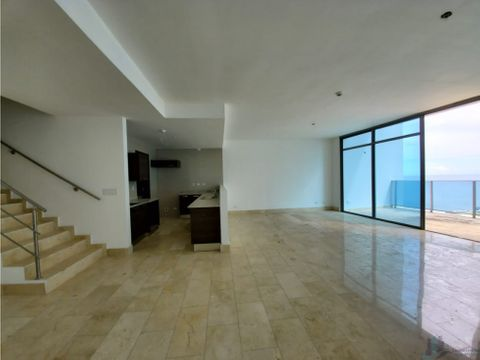 apartamento loft amplio en venta alquiler grand tower 231m2