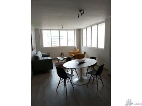 apartamento amoblado remodelado marbella ph cruz del sur 1rec