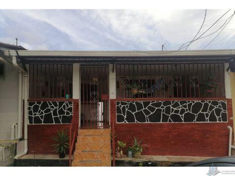 se vende casa en las cumbres ciudad bolivar barriada santa teresa