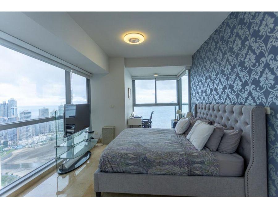apartamento amoblado 2 recamaras av balboa ph yoo
