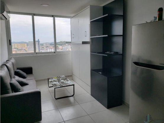apartamento amoblado en ph bay view av balboa