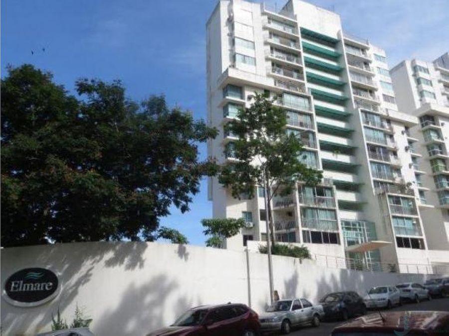 apartamento linea blanca edison park ph el mare
