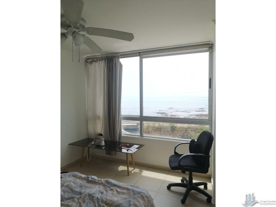 apartamento con vista al mar panama ph terrasol san francisco