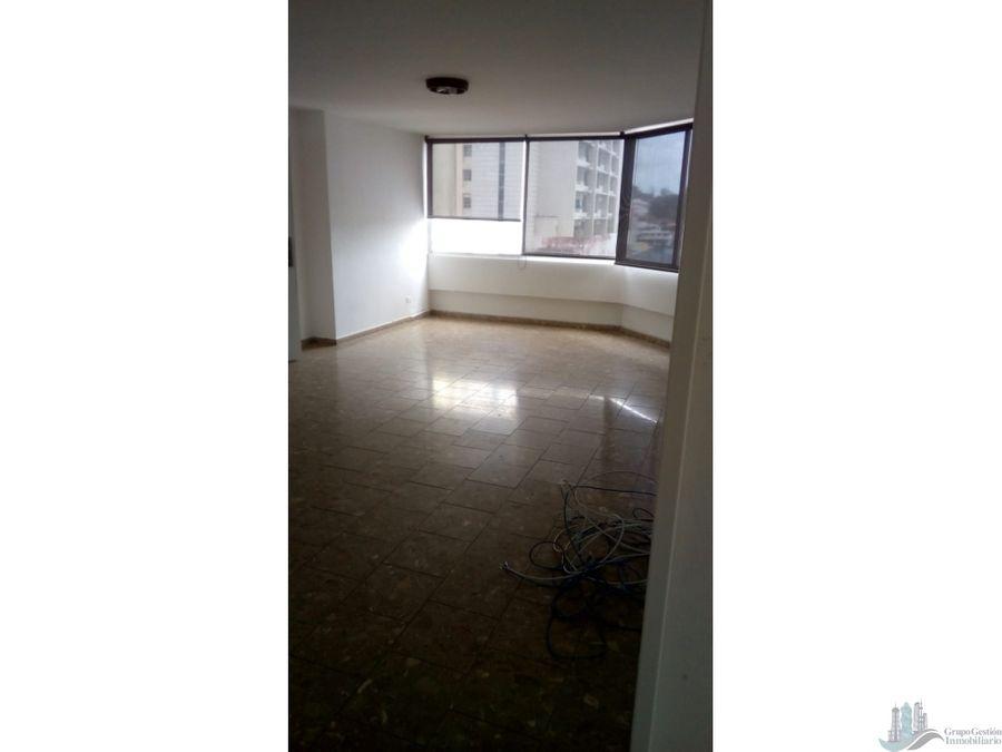 apartamento 120m2 en ph montecarlo el dorado